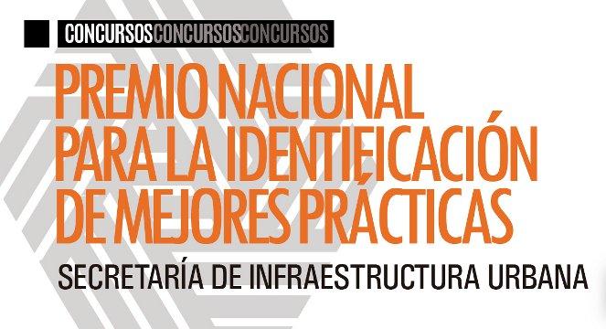 premio nacional para la identificación de mejores prácticas   CAd2