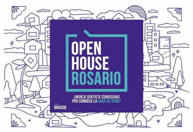 open house rosario. segunda edición   CAd2