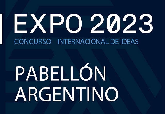 concurso internacional de ideas expo 2023   CAd2