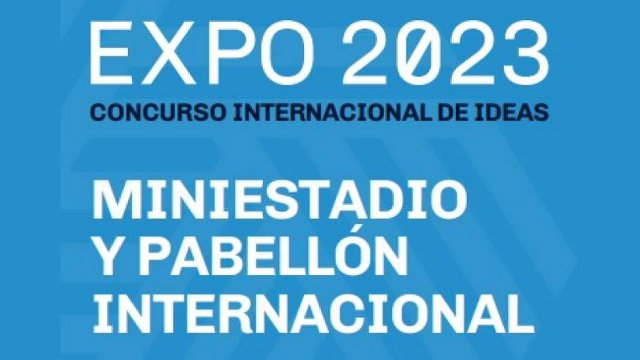 expo 2023 - concurso nº 2