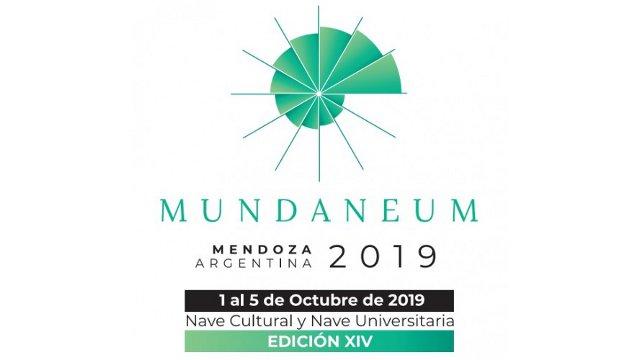 mundaneum 2019, encuentro internacional de arquitectura & diseño | CAd2