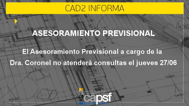 asesoramiento previsional | CAd2