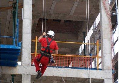 salud y seguridad en la construcción | CAd2